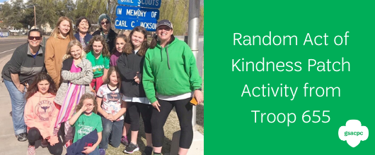 Random Acts of Kindness_ Web Article Banners