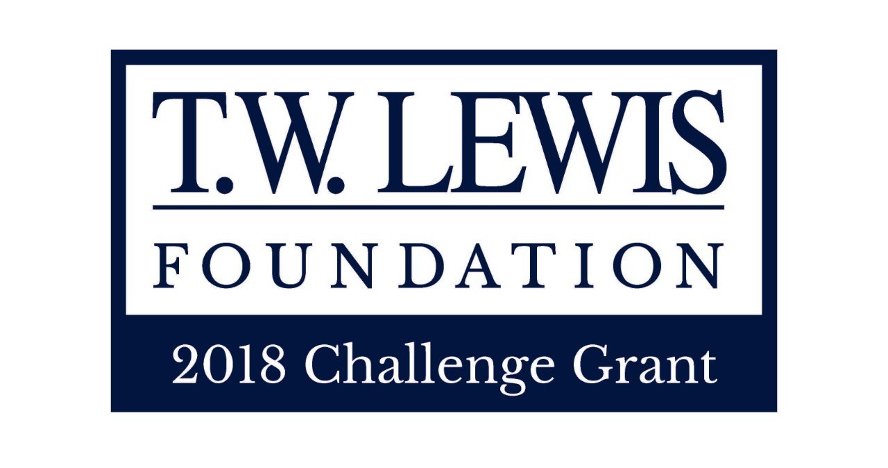 tw-lewis-matching grant-2018